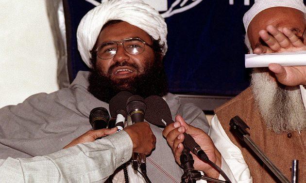 India slams UN council for delaying ban on terrorist