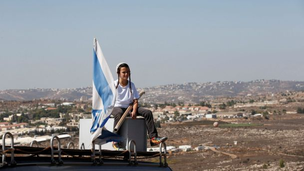 Israeli officials mull granting settlers 'protected population' status in West Bank