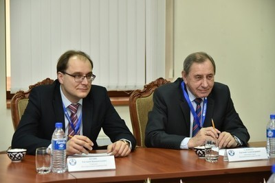 Long-term observers from CIS start their mission in Uzbekistan