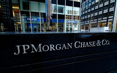 JPMorgan reportedly pays $264 mln to settle China 'bribery' probe