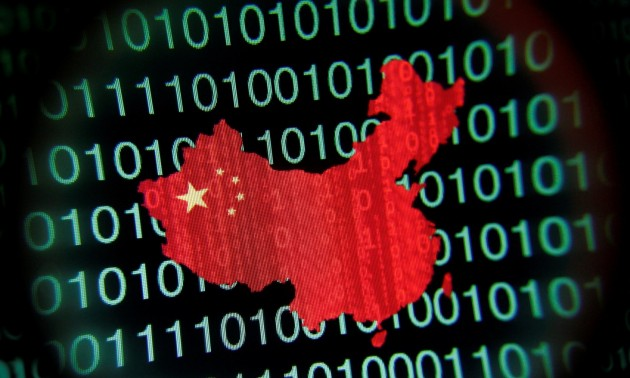 China's cyberpolice crack down on live-streaming
