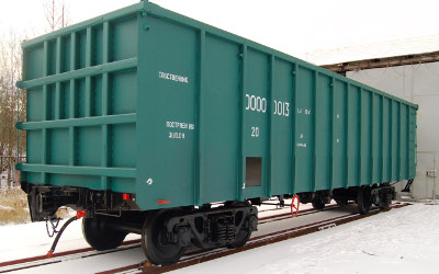 Mongolia, China, South Korea launch direct freight service