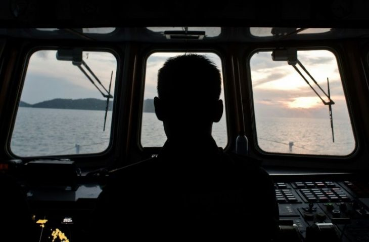 Eight Indonesians jailed for tanker hijack in Malaysia