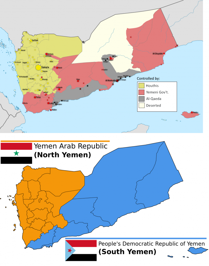 Houthis, in Surprise Move, Form a Government in Yemen