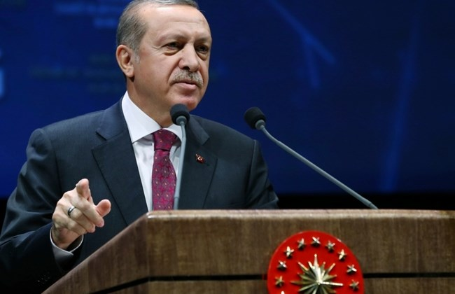 Erdogan in criminal complaint against opposition for 'insult'
