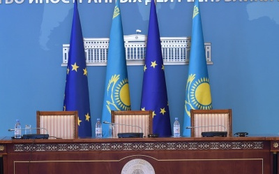 Those who claim there is dictatorship or autocracy in Kazakhstan are saying nonsense: Nazarbayev