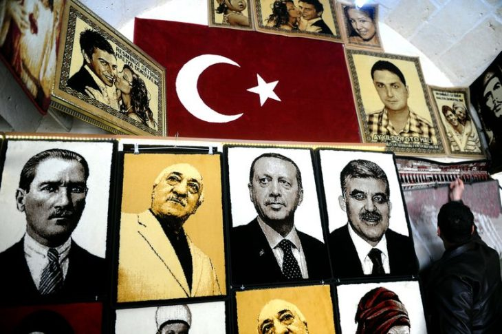 Turkey targets foster families in post-coup crackdown: government official
