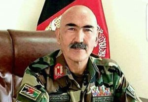 Top Afghan army general killed in helicopter crash, NATO offer condolences