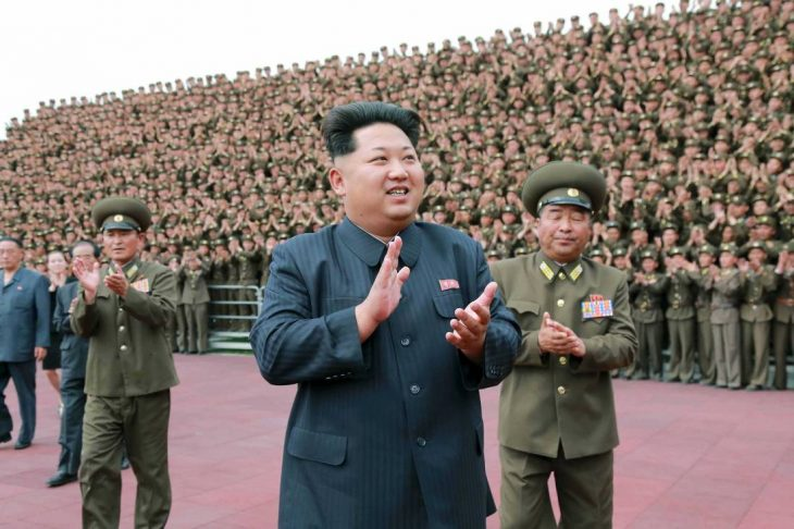 A Dangerous Moment in Korea Pyongyang could misjudge scandal in Seoul and transition in the U.S.