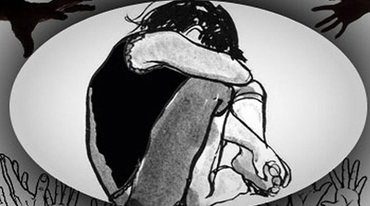 American alleges rape by guide, 4 others in city 5-star