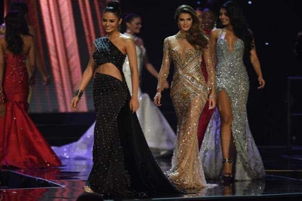 Miss Thailand finishes in top six as Miss France is the new Miss Universe