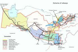 Tajikistan looks for new railway route to Russia through Uzbekistan bypassing Turkmenistan