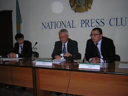 Kazakhstan Cracks Down on Anonymous Internet Comments
