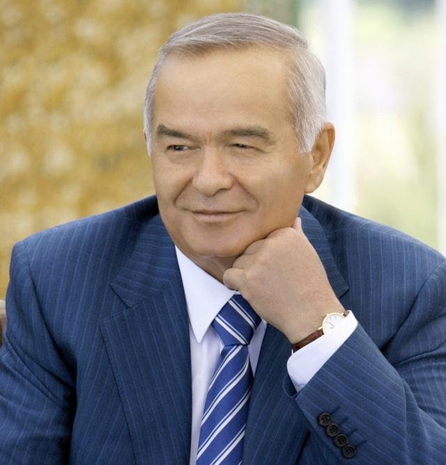 People of Uzbekistan celebrates birthday of Islam Karimov, the First President of the Republic