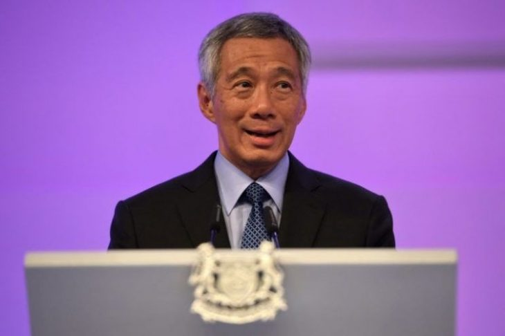 Budget to address Singapore's immediate and long-term economic needs: PM Lee
