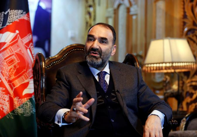 Powerful Afghan governor pushes for role on national stage