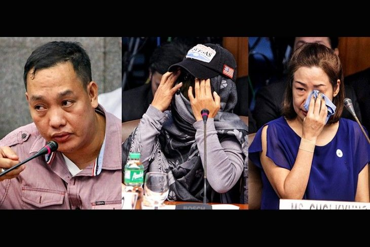 Policemen, killer of South Korean in Manila, had 17.3 mln. assets on 8 000 montly salary