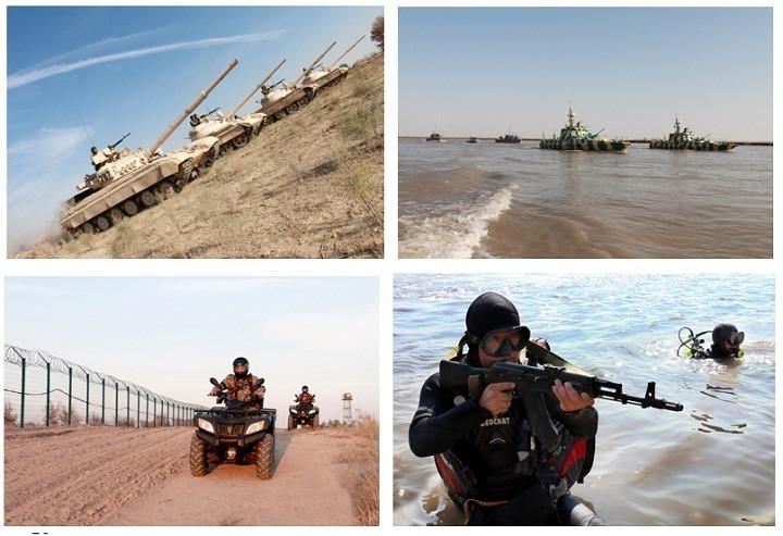 Major overhaul and new plans of modernization  of Uzbek Armed Forces announced