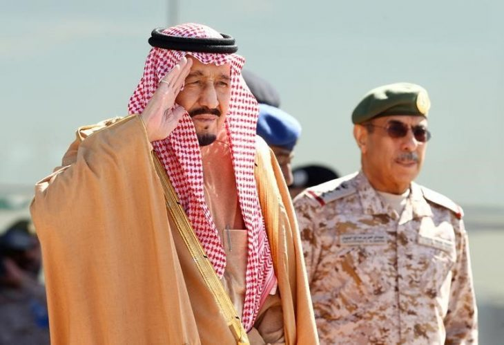 Malaysia to help Saudis show Trump peaceful vision of Islam