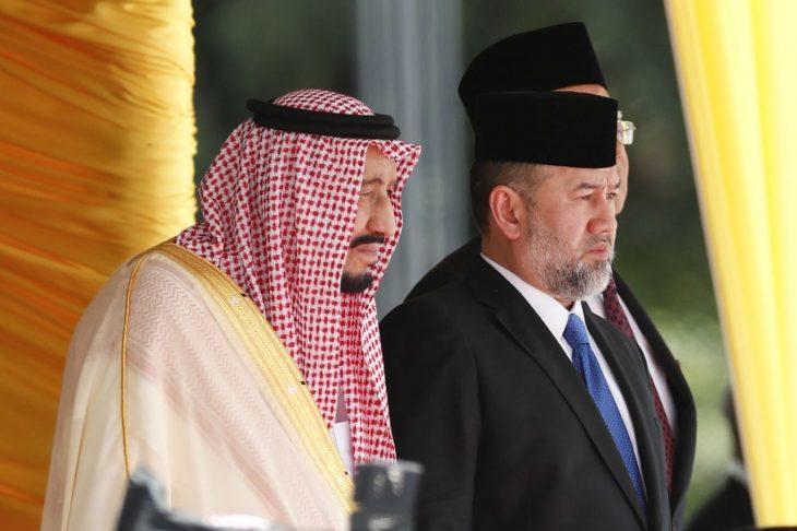 Saudi Arabia to triple scholarships for M'sian students next year