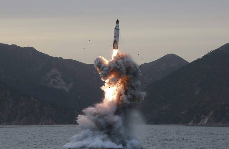 Don't Underestimate North Korea's Nuclear Arsenal