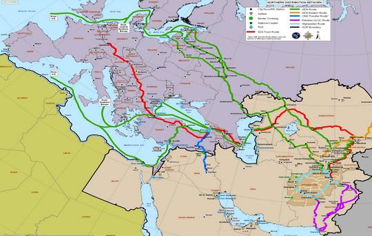 Uzbekistan, Kazakhstan agree on price reduction for freight transportation by rail
