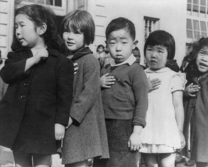 75 years later, Japanese Americans recall pain of internment camps