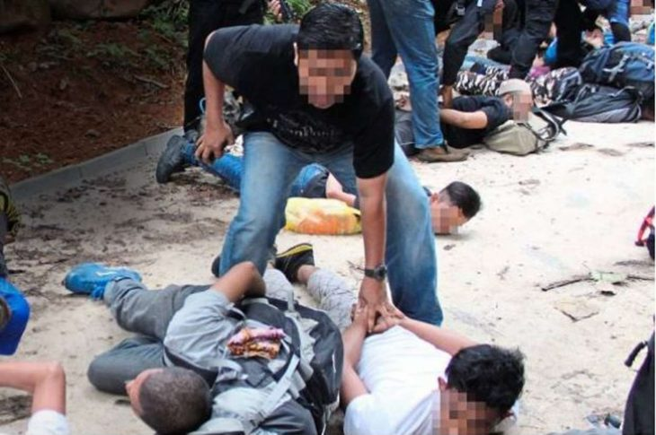 Malaysia arrests seven for suspected links to militant groups