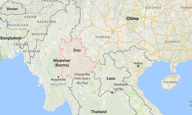 Dozens of Myanmar soldiers killed in rebel clashes near China border