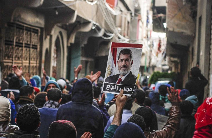 The Muslim Brotherhood: Terrorists or Not?
