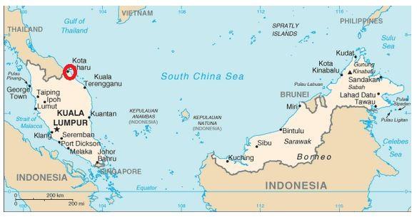 H5N1: Bird flu spreads to 5 villages in Kota Baru; Cases detected in Pasir Mas