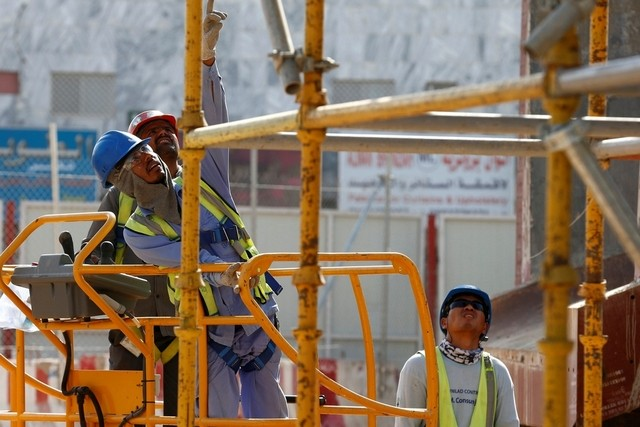 New Saudi policy 'to tighten rules on foreign workers'