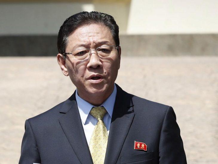 Malaysia: Ambassador's expulsion is a warning to North Korea