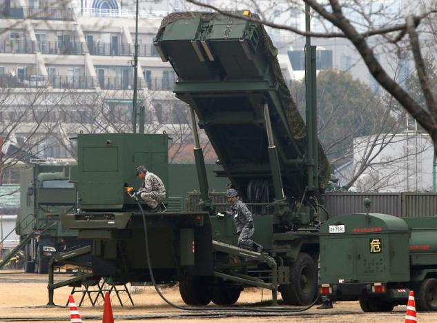 As North Korea missile threat grows, Japan lawmakers argue for first strike options