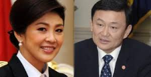 Revenue Department told to grab Thaksin tax