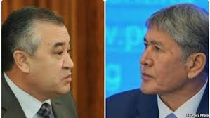 Businessman Mayevsky hands over $1 mln to Tekebayev in 2 tranches — Segizbayev
