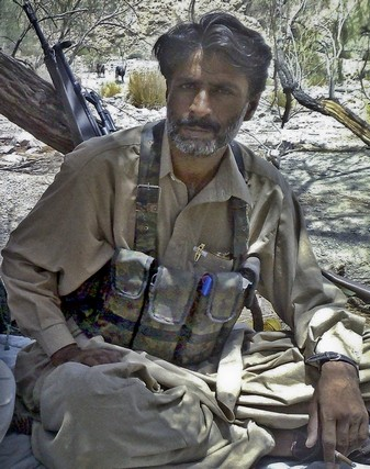 The Baloch rebel leader standing in the way of Pakistan's economic goals