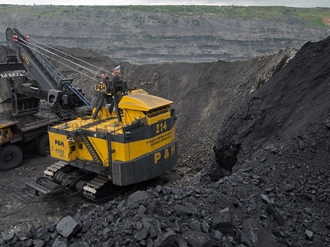 Uzbekistan intends to increase the volumes of coal mining 3.1 times by shaft method in the next five years