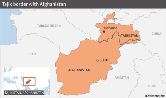 Afghanistan, Tajikistan agree to expand trade ties