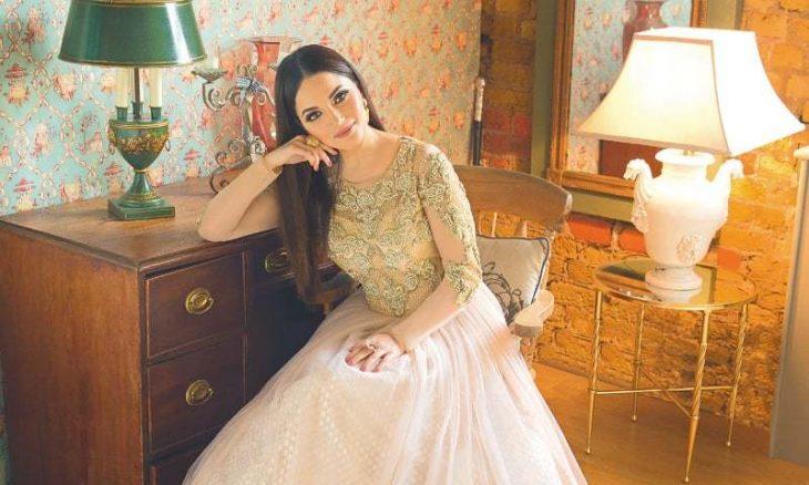 Pakistani Actress Armeena Khan: MORE THAN FACE VALUE