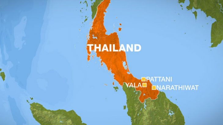 Peace eludes Thailand's mainly Muslim south