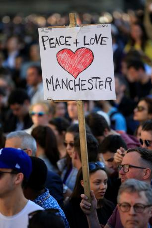 What is known about suspected Manchester attacker Abedi