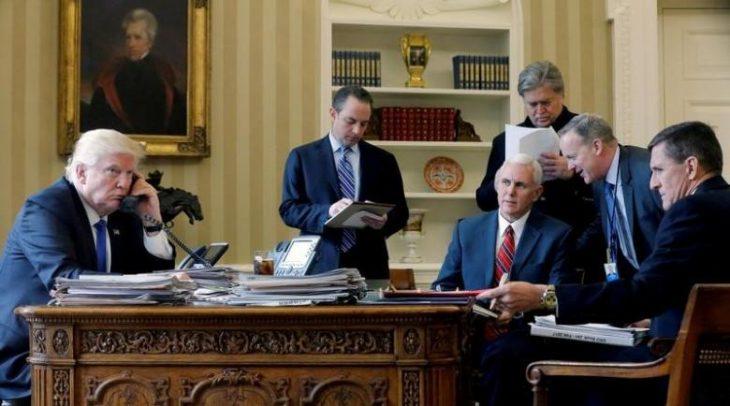 Congress hearings show no Trump campaign-Russia collusion