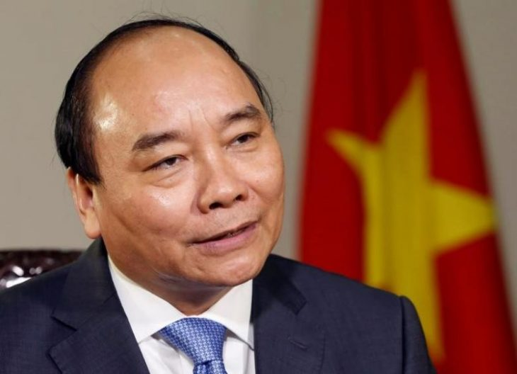Vietnam to sign deals for up to $17 billion in U.S. goods, services: prime minister