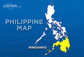 Mindanao, a Philippines Island, Is Placed Under Martial Law