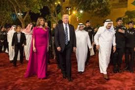 Saudi king apologises to Nawaz, other leaders for snub at US-Arab-Islamic Summit