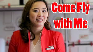 Fly with most beautiful stewardesses of VietJet, owned by a female billionaire, goes global