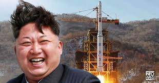 North Korea Claims Breakthrough in Missile Technology