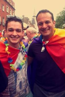 Ireland set to elect 38-year-old gay Asian as Prime Minister
