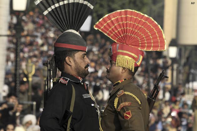 Is the Indian army better than the Pakistan army?